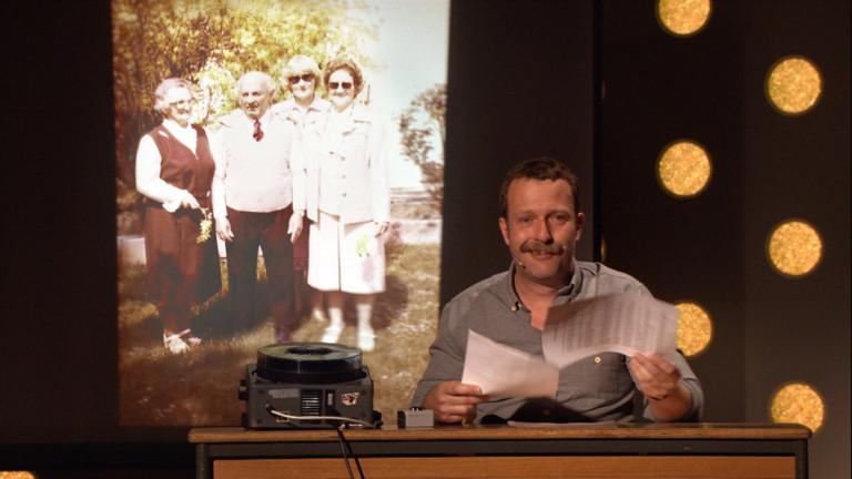 hanna lenz Panorama -die Show / früher war alles besser / NDR