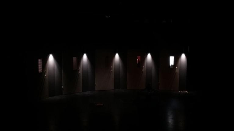 hanna lenz SUPERGUTMAN / Theater Bonn / 2018